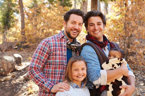 Olika familjer – läromedel i samhällskunskap åk 4,5,6