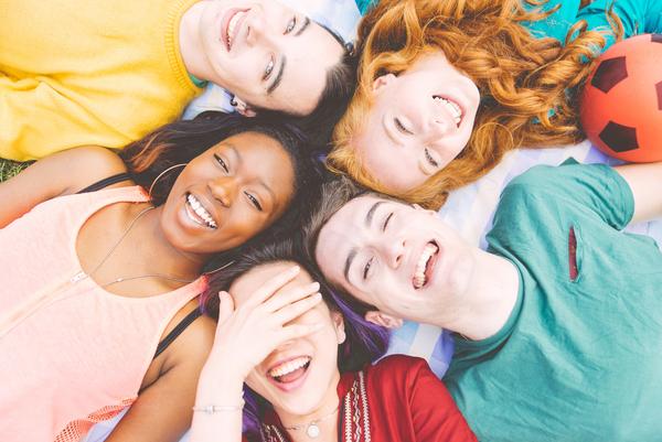 Att trivas på skolan — läromedel i samhällskunskap åk 4—6
